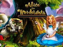 Азартная игра Алиса В Стране Чудес