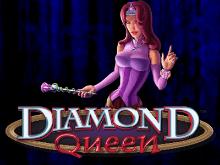 Азартная игра Бриллиантовая Королева