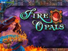 Азартная игра Fire Opals